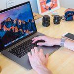 Macbook Pro 2018 Core i9 Review