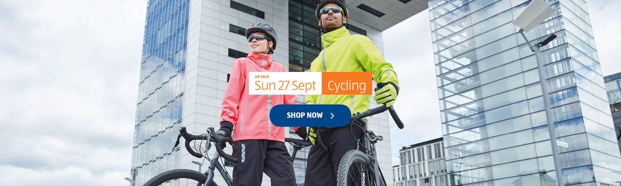 ALDI Sunday Offers 27th September 2020 ALDI Cycling