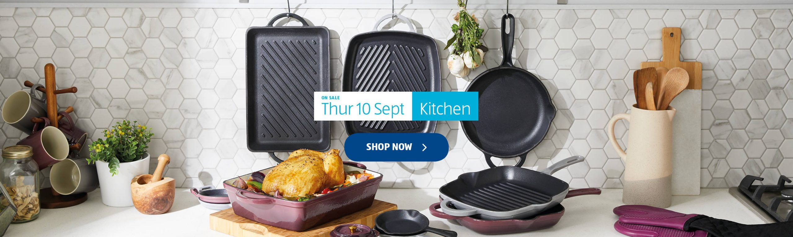 ALDI Thursday Offers 10th September 2020 Special Buy Kitchen