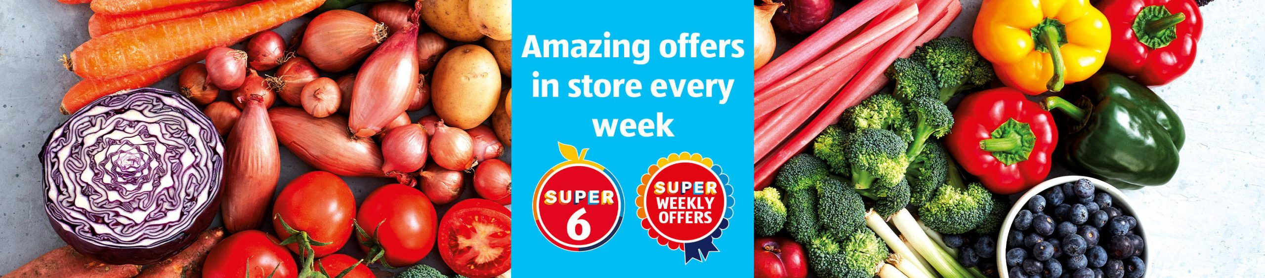 ALDI Super 6 From 28th January 2021 ALDI Weekly Offers Super