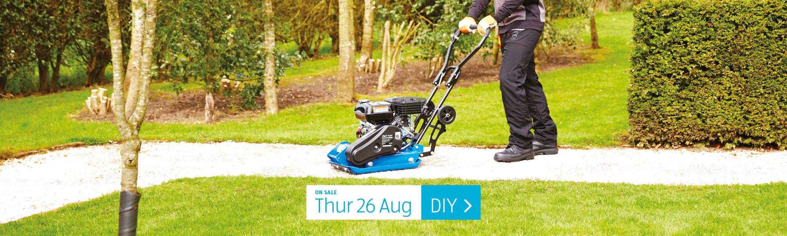 ALDI DIY 26th August 2021 ALDI Thursday Offers