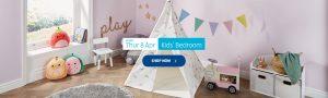 ALDI Thursday Offers 8th April 2021 ALDI Kid's Bedroom