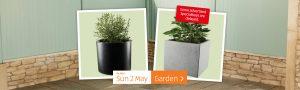 ALDI Sunday Offers 2nd May 2021 ALDI Garden