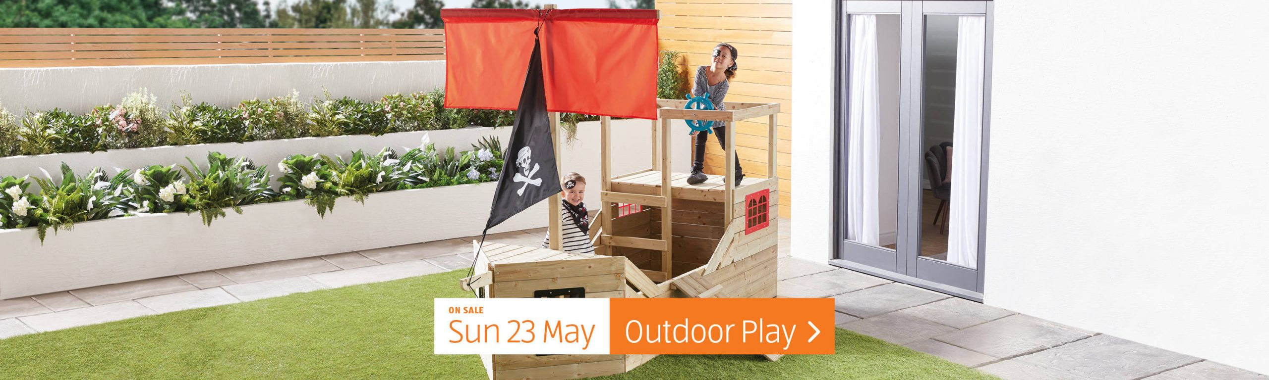 ALDI Sunday Offers Outdoor Play 23rd May 2021