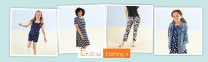 ALDI Sunday Offers 25th July 2021 ALDI Clothing