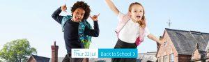 ALDI Thursday Offers 22nd July 2021 ALDI Back To School